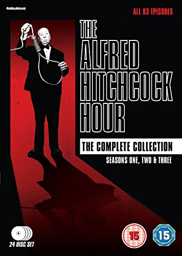 Complete Collection (24 DVDs)