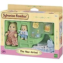 Sylvanian Families -El recién llegado (EPOCH 4333)