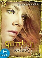 Göttlich verliebt: Band 3 (Göttlich-Trilogie) (German Edition)
