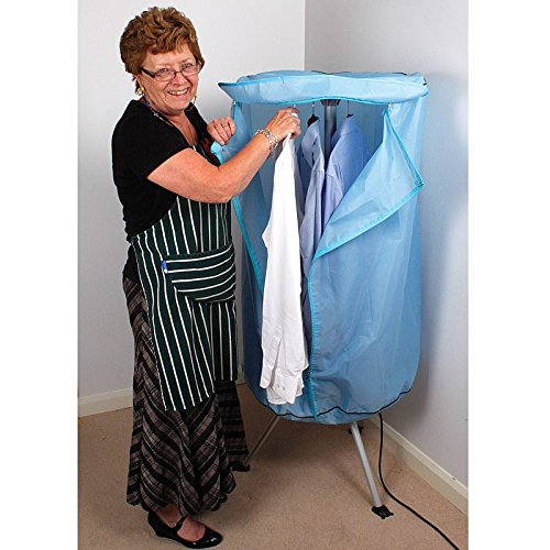 portable-heated-clothes-airer-dryer
