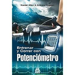 Entrenar y correr con potenciómetro (Deportes)