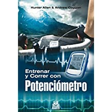 Entrenar y correr con potenciómetro (Deportes nº 12) (Spanish Edition)