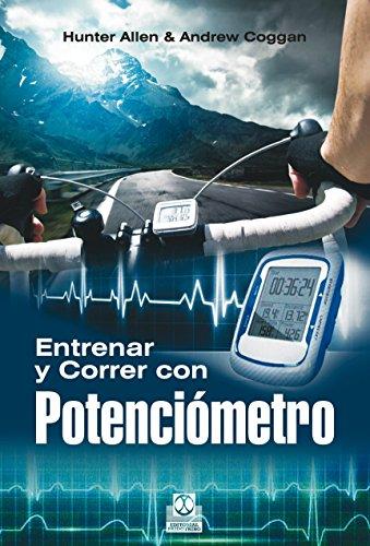 Entrenar y correr con potenciómetro (Deportes) por Hunter Allen