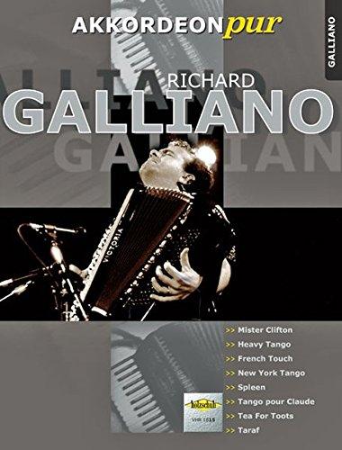 Akkordeon pur: Richard Galliano