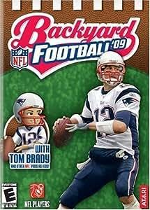 Backyard Football 2009 / Game: Ps2: Amazon.co.uk: PC ...