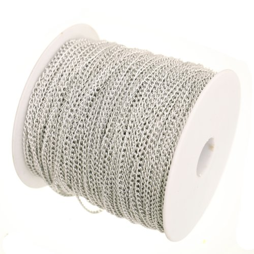 ilovediy-5-meters-aluminum-plated-silver-cable-chain-for-jewellery-making-4x3mm