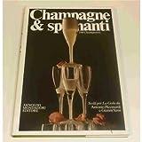 CHAMPAGNE & SPUMANTI