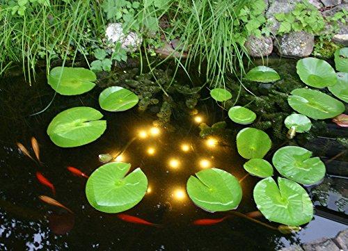 Velda Welkin Pond Light Unterwasser Teichbeleuchtung 3 W - 3