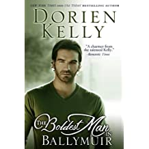 The Boldest Man in Ballymuir (Ballymuir Series) (English Edition)