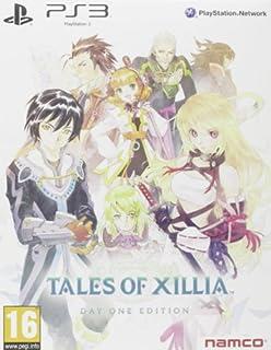 Tales Of Xillia - Edición De Lanzamiento (B00BF7QE3Y) | Amazon price tracker / tracking, Amazon price history charts, Amazon price watches, Amazon price drop alerts