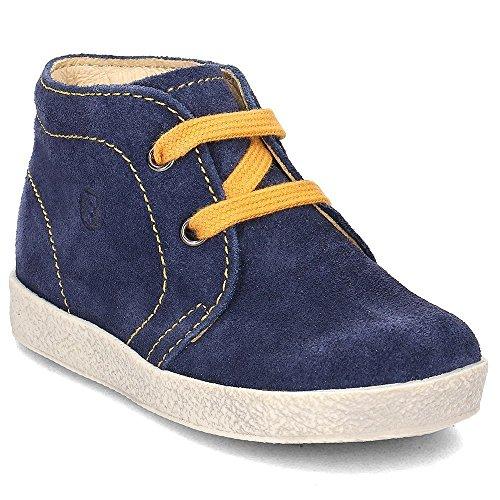 Naturino 4528 Ankle Boots Enfant Bleu 20 AMWgB