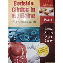 Bedside clinics in Medicine Part - 1