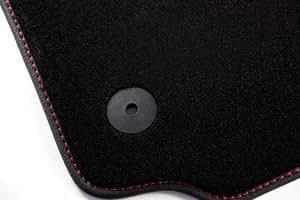 Exclusive Line Tappetini per Seat ALTEA 5P anno 2005-