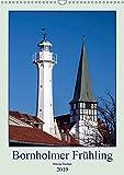 Bornholmer Frühling (Wandkalender 2019 DIN A3 hoch): Ein Streifzug über die Sonneninsel Bornholm. (Monatskalender, 14