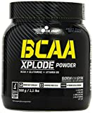 Olimp BCAA Xplode Powder Fruit Punch, 500g