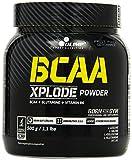 Olimp BCAA Xplode Powder Fruit Punch