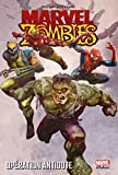 MARVEL ZOMBIES DELUXE T03