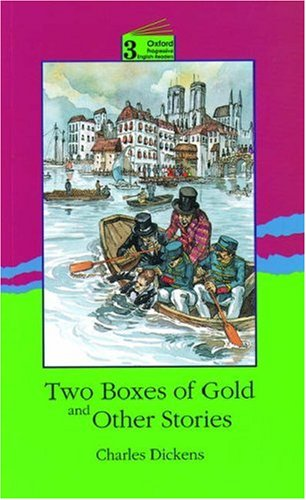 Two Boxes of Gold and Other Stories