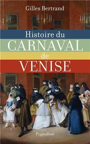 Vignette du document Histoire du carnaval de Venise : XIe-XXIe siècle