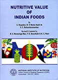 Best The  Food - Nutritive Value of Indian Foods Review