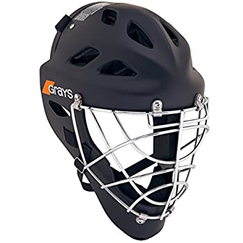 GRAYS G600 Casco de Portero...