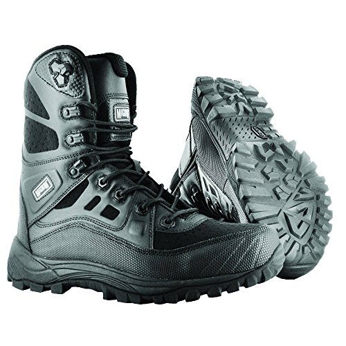 Magnum - Chaussure Light Speed 8.0 Side Zip-41