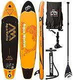 Aqua Marina Sport Breeze 9.9 Isup Sup Stand Up Paddle Board II Paddel