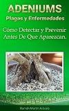 Image de Adeniums: Plagas y enfermedades.: Cómo detectar y prevenir antes de que aparezcan. (La Bíblia del Adenium nº 5)