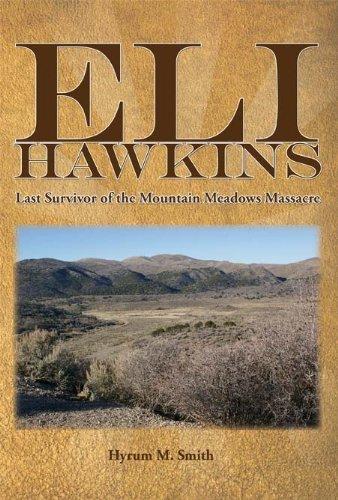 Eli Hawkins Cover Image