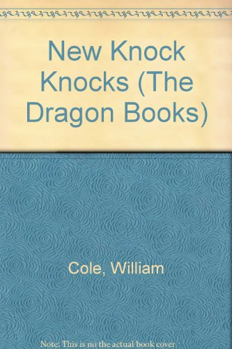 New knock knocks