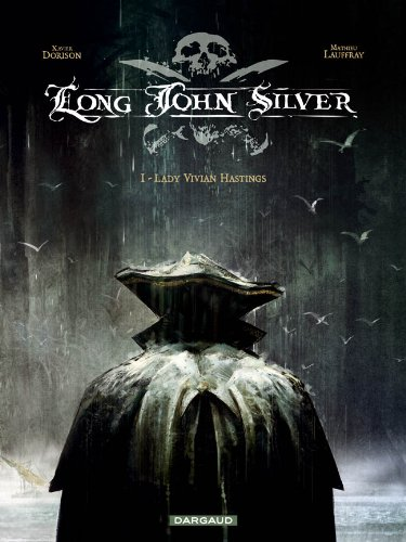 Long John Silver (01) : Lady Vivian Hastings