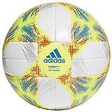 ADIDAS Performance Conext19 Trainingsball weiß/gelb, 5