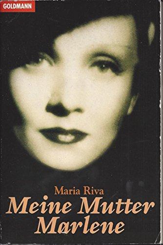 Meine Mutter Marlene