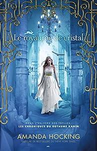 Le royaume de cristal par Amanda Hocking