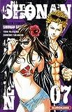 Shonan Seven - GTO Stories - tome 07 (7)
