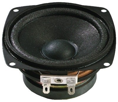 Miniatur-Lautsprecher