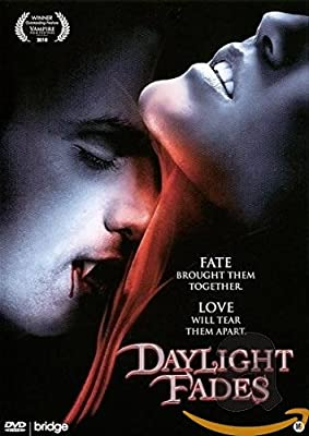 dvd - daylight fades (1 DVD)