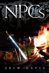 NPCs (Spells, Swords, & Stealth Book 1) (English Edition)