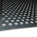 1250x625x1,5mm Lochblech RV 5-8 (Stahl verzinkt)