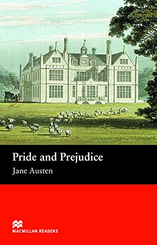 MR (I) Pride And Prejudice: Intermediate (Macmillan Readers 2005) por M. Tarner