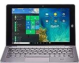 E-Tab Pro Wifi Tablet PC, Display da 10.1', Intel Atom Z8350, RAM 4 GB,...