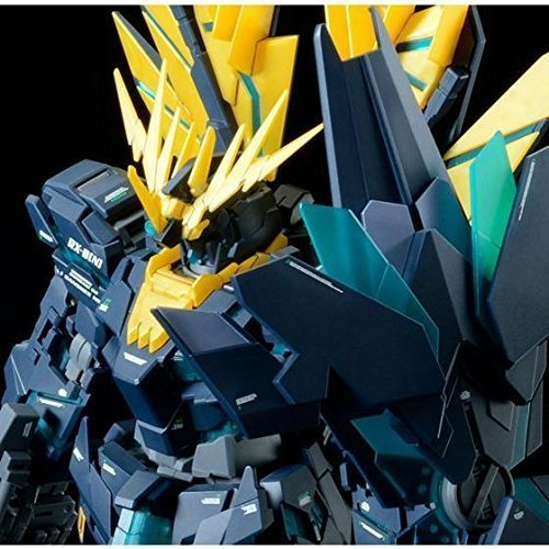 Bandai MG 1/100 Unicorn Gundam Unit 2 Banshee-Norns (Final Battle Ver.)Model kit