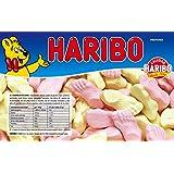 Haribo Pisotones 1kg
