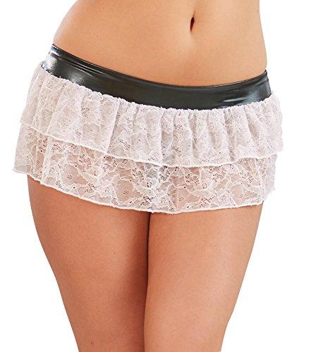 orion-sexy-minirock-erotischer-minirock-fr-damen-mit-weier-spitze-und-schwarzem-wetlook-bund-extra-k