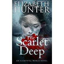 The Scarlet Deep: An Elemental World Novel (English Edition)
