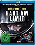 Isle Of Man - TT - Hart am Limit / TT3D: Closer to the Edge  [Blu-ray 3D + 2D]