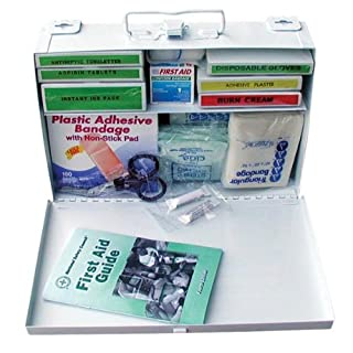 ATD Werkzeuge ATD-8850 All Purpose First Aid Kit