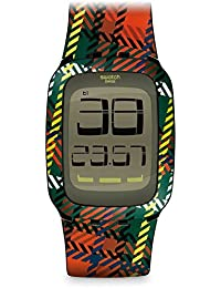Swatch Reloj Touch yorktouch surb118 hombre [Regular importados]