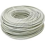 Installationskabel (100m Ring) J-Y(ST)Y 2x2x0,6mm