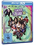 Suicide Squad  inkl. Blu-ray Extended Cut [3D Blu-ray]